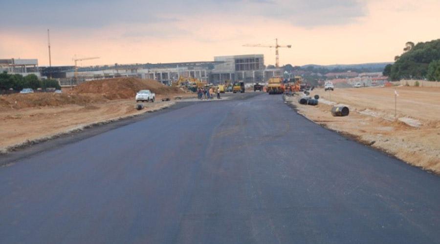 Garsfontein-Road