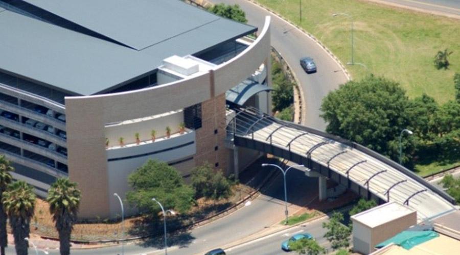 KPMG-Johannesburg